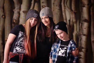 Family: Katie Jo