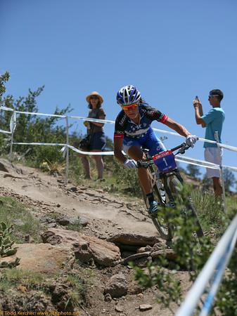 2014 USACup Colorado Springs National MTB