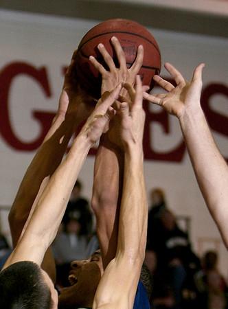 Colorado Boys HS Basketball 2007-08