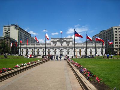 Chile '10