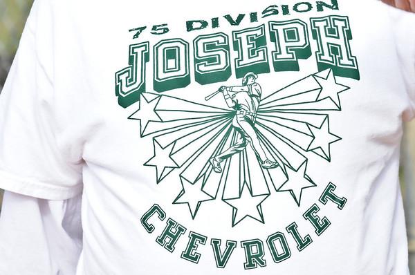 Joseph Chevrolet vs Southern Pride