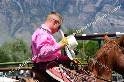 Idaho's Wildest Rodeo - Mackay
