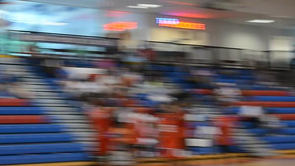 BSN Finals St Johns 68, Georgetown Prep 55