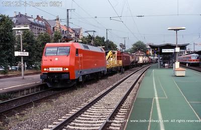 Baureihe 152 (121-197)