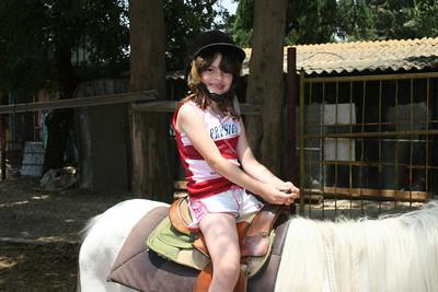Emily & Ziv - Pony