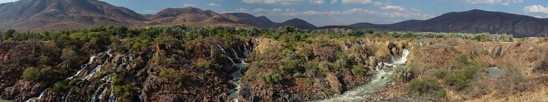 Namibia Panoramas
