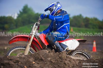 Motocross, ClubMX, LI, NY 09.12.09