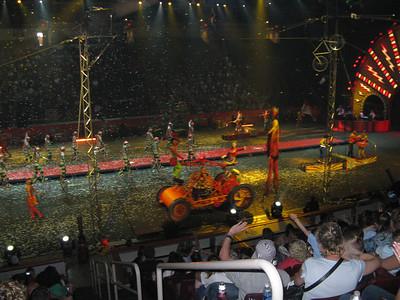 2011 Ringling Bros. circus