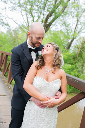Sean & Stephanie - Ferree Wedding