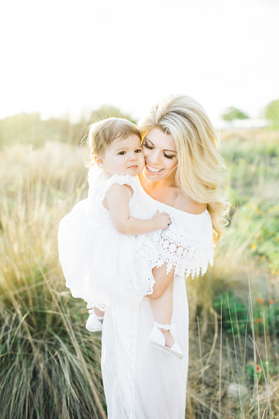 The Bentley's | Tampa Family Session