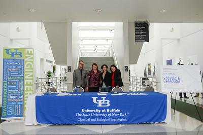 19th Anniversary Graduate Research Symposium