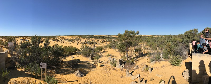 The Pinnacles Nambung National Parkx