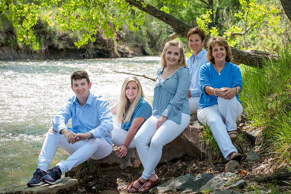 Kennedy-Larkin Family