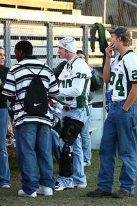Canton vs Brownsboro, Oct.26, 2007