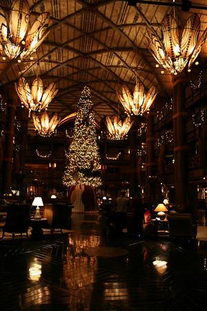 Disney December 2006