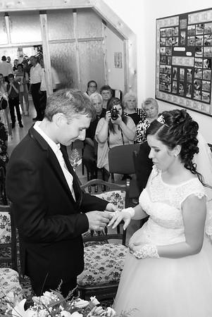 2017.05.20. - Bianka és Tamás - Esküvő