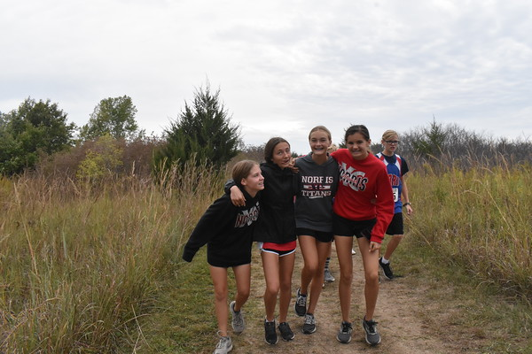 Cross Country @ State