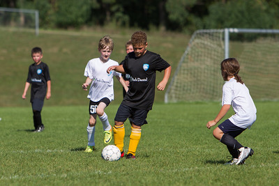 Axel Soccer