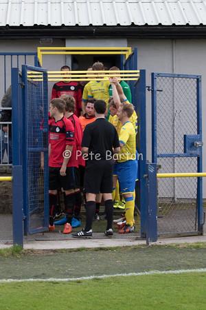 Ashton Athletic 3 Hanley Town 2