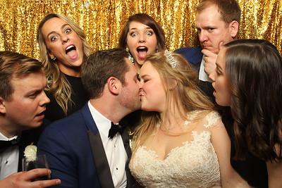 Matt & Meredith Wedding