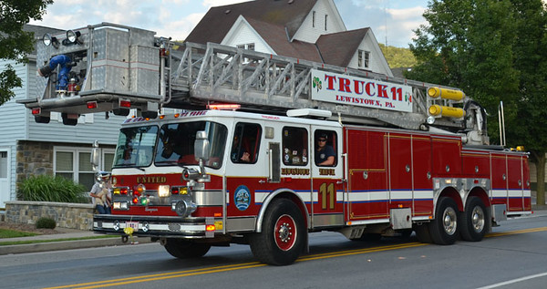 United Fire & Rescue of Lewistown