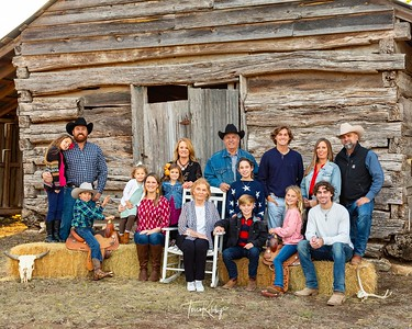 2020 Byrd Family