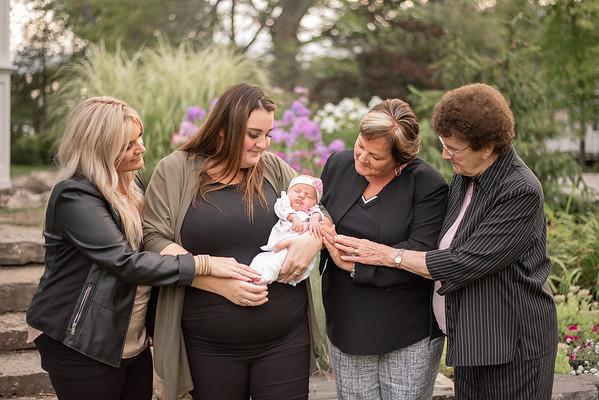 Laughlin Family 2020