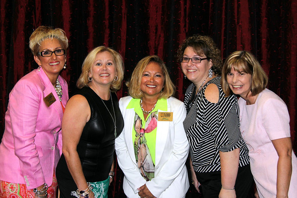 ST CLOUD CHAMBER LADIES AND FRIENDS LUNCHEON MAY 29, 2014