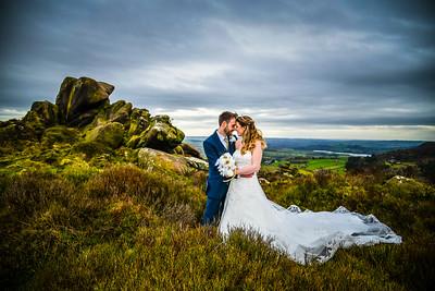 Martyn & Shelley's Wedding