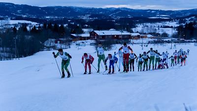 Tour de Sweco Etappe 2 17.03