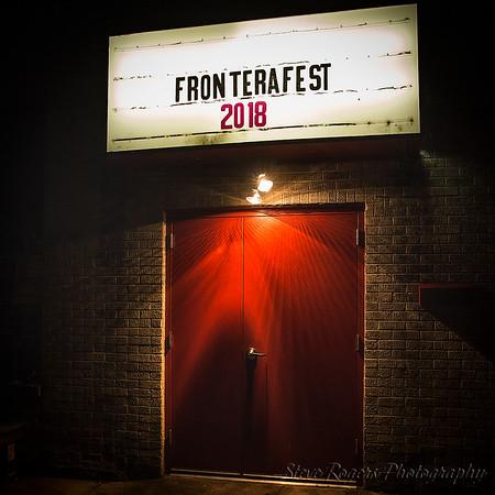 2018 Frontera Fest 1/26/2018