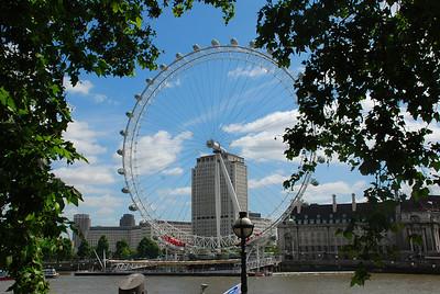 London Bus Tour II