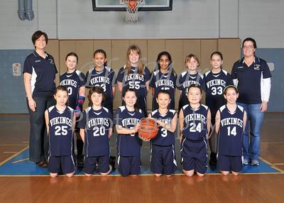 St. Ignatius Basketball Team & Individuals