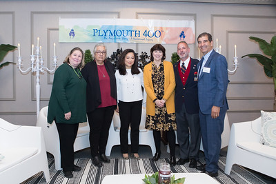 Plymouth 400 Annual Meeting Dinner  10/28/19