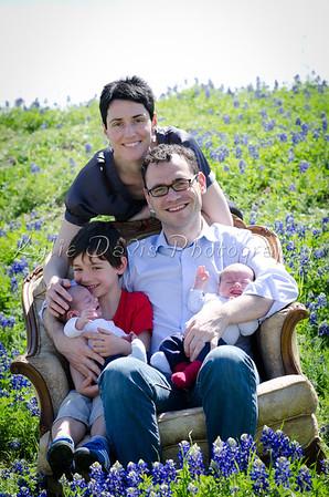 The Tissot Family