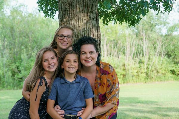 WILLETT FAMILY PHOTOS