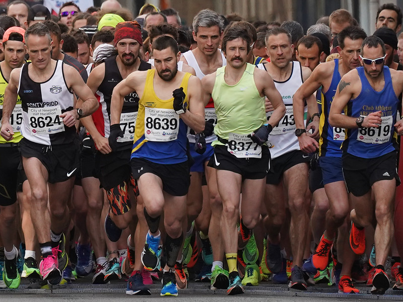 2020 03 01 - Newport Half Marathon 001 (27).JPG