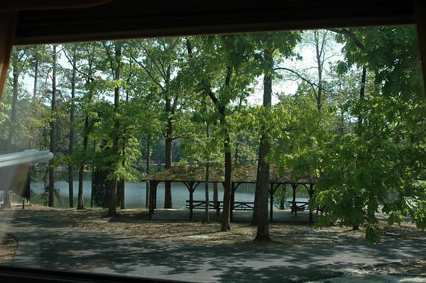 Journal Site 24: Pine Mountain, GA - Apr 20, 2006