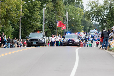 Heritage Days Parade and Festival 2016
