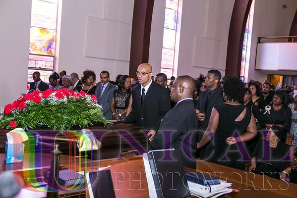 Homegoing Celebration for Arthur Timothy Summerville Jr. Epworth United Methodist Church, Gaithersburg, MD on Saturday, August 2, 2014 at 9:00AM