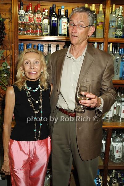 Dee Dankner, Jim Woffard photo by Rob Rich © 2008 516-676-3939 robwayne1@aol.com
