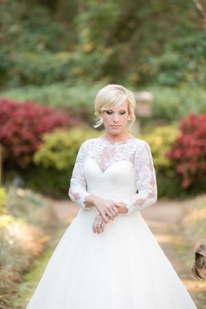 Davis Bridal