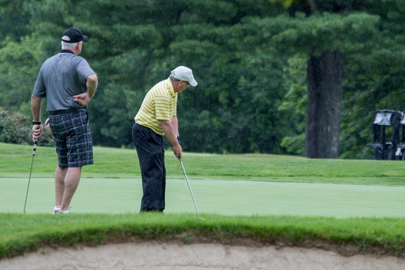 Golf Fundraiser