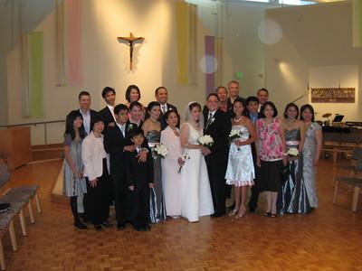 2009/04/18 >> Paz wedding