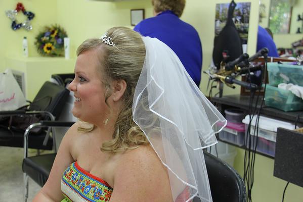 Bryson & Vanna's Wedding (May 19th, 2012)