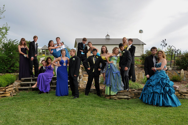 2010 SHHS Prom