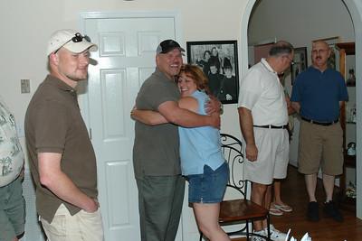 Gary Peden's 50th Birthday Party - 06/03/06