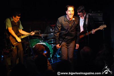 WAX - at The Darkroom - Los Angeles, CA - October 5, 2009