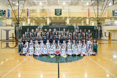 2017-18 Girls Team and Individuals