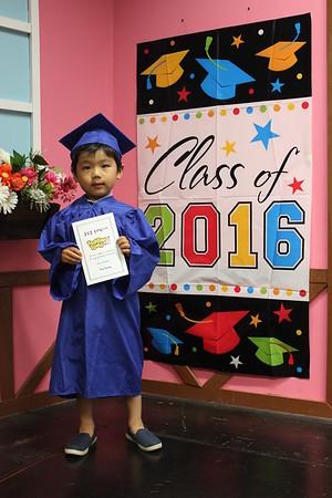 TT 2016 graduation
